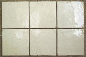Field Tiles for Decorative Backsplash