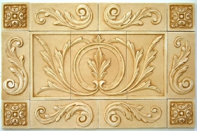 Fleur de Lis for Interior Design