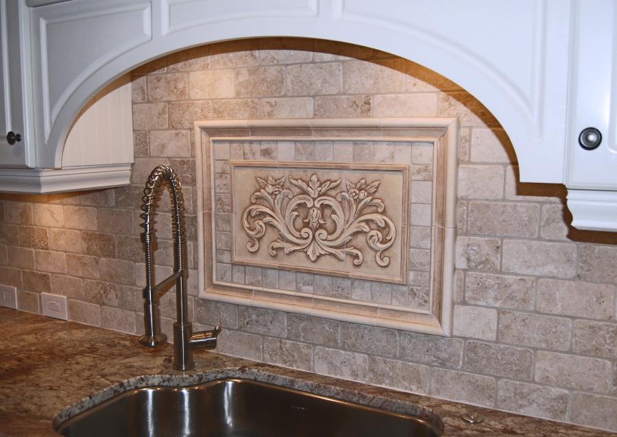 Ceramic Mosaic Tile >> Installations - Andersen Ceramics
