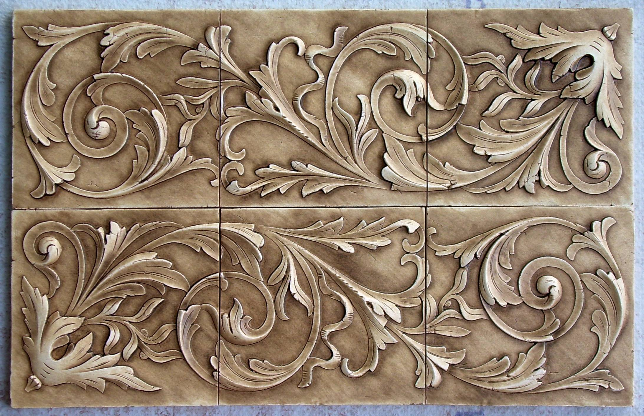 Image Result For Decorative Tiles For Wall Art