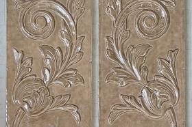 Large Scrolls for Interior Design
