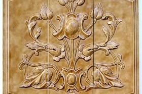 Raised Panel tile