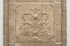 Raised Panel for Interior Design