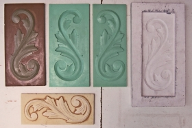 models and molds