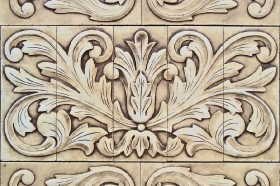 Toulouse for Decorative Wall tile
