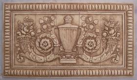 Urn Panel
