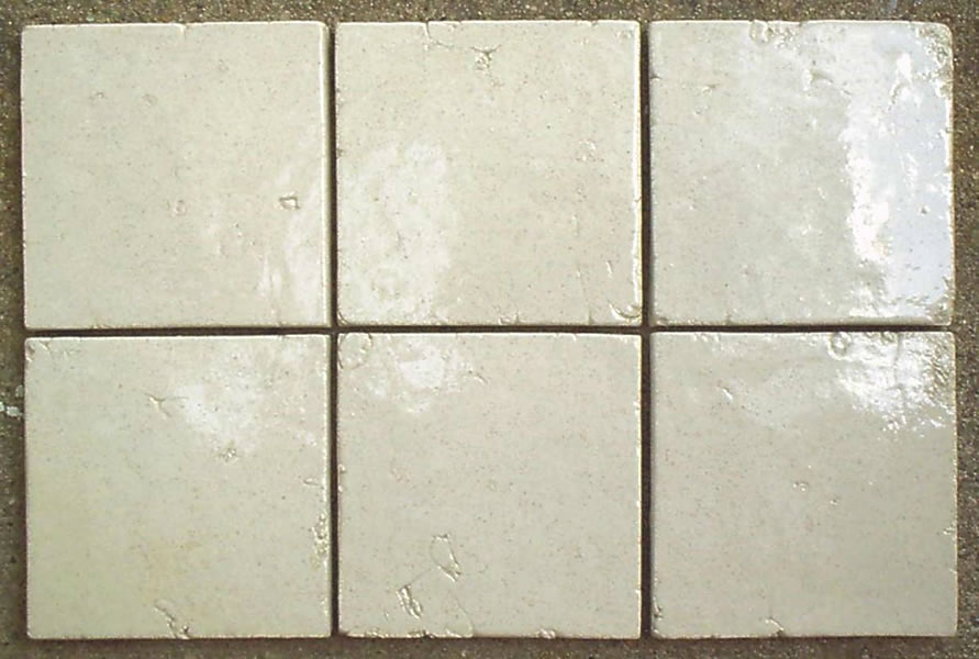 Field Tiles For Decorative Ceramic Murals For Kitchen