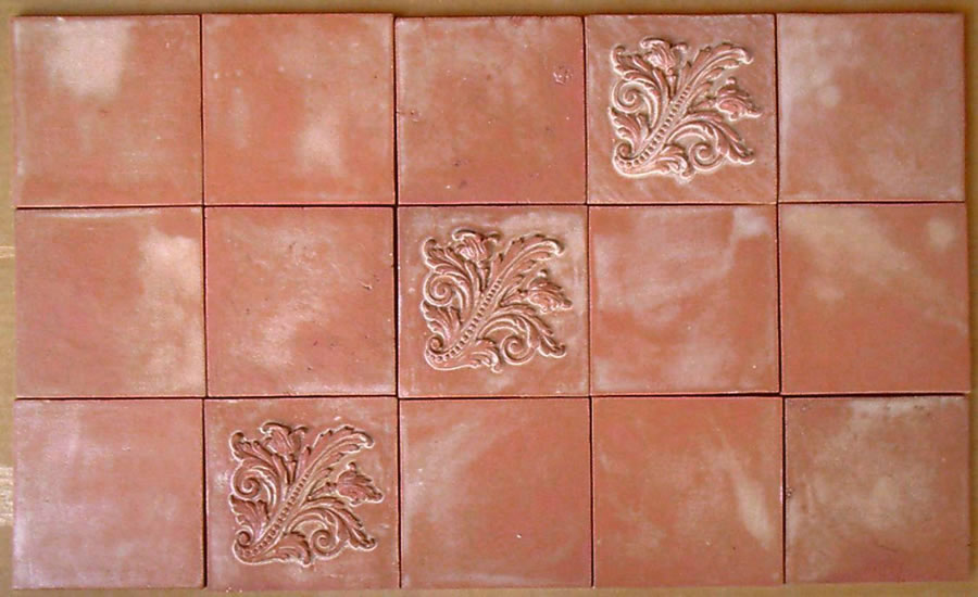 Ceramic Decorative Kitchen Tiles