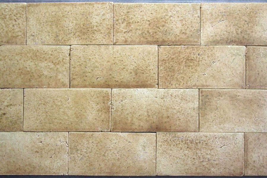 Field tiles for decorative ceramic murals for kitchen, bath and ...