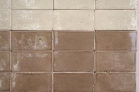 Field Tiles installed In Bathroom