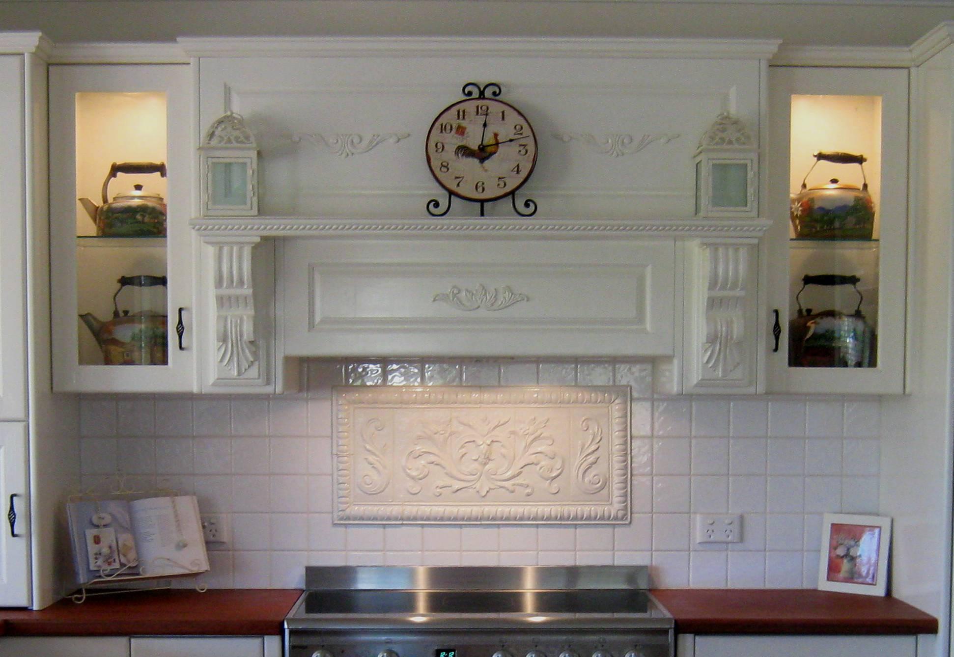 Art3d 12 x 12 Peel and Stick Tile for Kitchen Backsplash