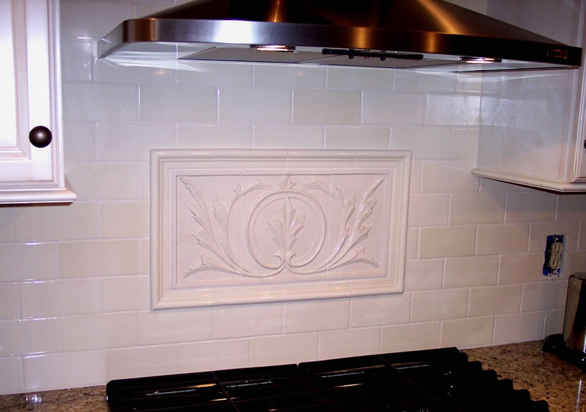 1kitchen Backsplash Installations One Andersen Ceramics